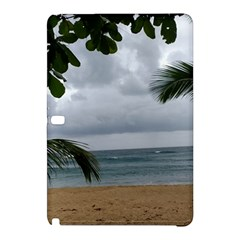 Through The Trees  Samsung Galaxy Tab Pro 12 2 Hardshell Case