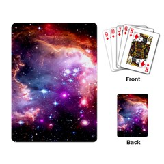 Deep Space Dream Playing Card