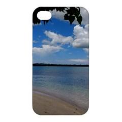 Isla Puerto Rico Apple Iphone 4/4s Premium Hardshell Case