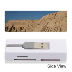 Abu Simble  Memory Card Reader (stick)