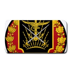 Logo Of Imperial Iranian Ministry Of War Medium Bar Mats