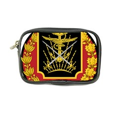 Logo Of Imperial Iranian Ministry Of War Coin Purse