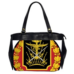 Logo Of Imperial Iranian Ministry Of War Office Handbags (2 Sides)