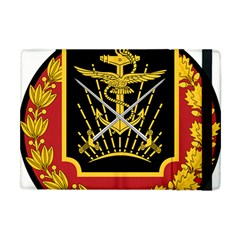 Logo Of Imperial Iranian Ministry Of War Apple Ipad Mini Flip Case