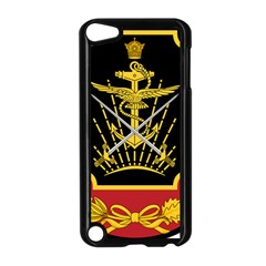 Logo Of Imperial Iranian Ministry Of War Apple Ipod Touch 5 Case (black)