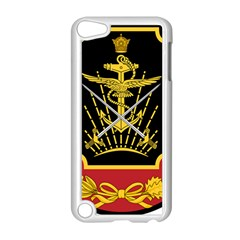 Logo Of Imperial Iranian Ministry Of War Apple Ipod Touch 5 Case (white)