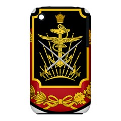 Logo Of Imperial Iranian Ministry Of War Iphone 3s/3gs