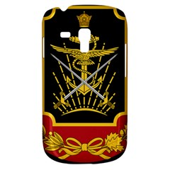 Logo Of Imperial Iranian Ministry Of War Galaxy S3 Mini