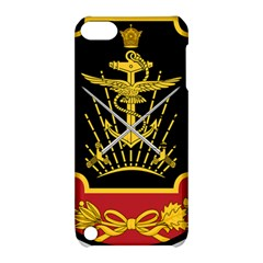 Logo Of Imperial Iranian Ministry Of War Apple Ipod Touch 5 Hardshell Case With Stand
