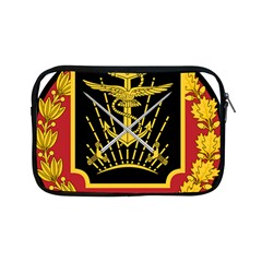 Logo Of Imperial Iranian Ministry Of War Apple Ipad Mini Zipper Cases