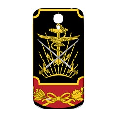 Logo Of Imperial Iranian Ministry Of War Samsung Galaxy S4 I9500/i9505  Hardshell Back Case