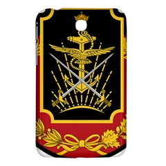 Logo Of Imperial Iranian Ministry Of War Samsung Galaxy Tab 3 (7 ) P3200 Hardshell Case