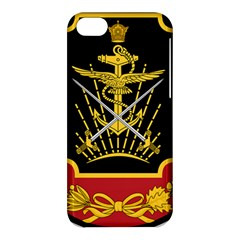Logo Of Imperial Iranian Ministry Of War Apple Iphone 5c Hardshell Case