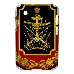 Logo Of Imperial Iranian Ministry Of War Samsung Galaxy Tab 2 (7 ) P3100 Hardshell Case