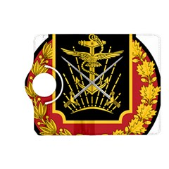 Logo Of Imperial Iranian Ministry Of War Kindle Fire Hd (2013) Flip 360 Case