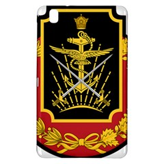 Logo Of Imperial Iranian Ministry Of War Samsung Galaxy Tab Pro 8 4 Hardshell Case