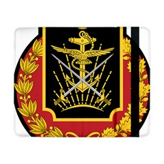 Logo Of Imperial Iranian Ministry Of War Samsung Galaxy Tab Pro 8 4  Flip Case