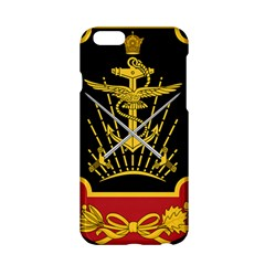 Logo Of Imperial Iranian Ministry Of War Apple Iphone 6/6s Hardshell Case