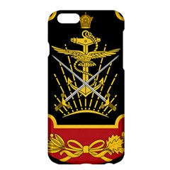 Logo Of Imperial Iranian Ministry Of War Apple Iphone 6 Plus/6s Plus Hardshell Case