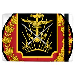 Logo Of Imperial Iranian Ministry Of War Ipad Air 2 Flip