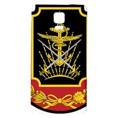 Logo Of Imperial Iranian Ministry Of War Galaxy Note 4 Back Case