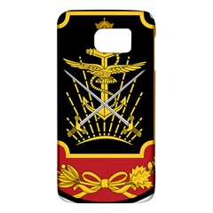 Logo Of Imperial Iranian Ministry Of War Galaxy S6