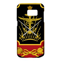 Logo Of Imperial Iranian Ministry Of War Samsung Galaxy S7 Hardshell Case