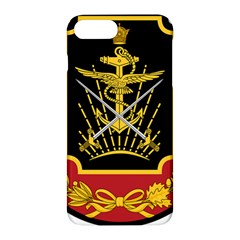 Logo Of Imperial Iranian Ministry Of War Apple Iphone 7 Plus Hardshell Case