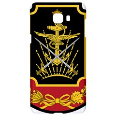 Logo Of Imperial Iranian Ministry Of War Samsung C9 Pro Hardshell Case