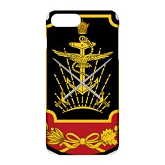 Logo Of Imperial Iranian Ministry Of War Apple Iphone 8 Plus Hardshell Case