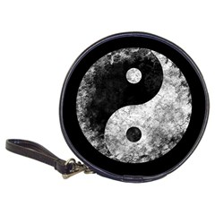 Grunge Yin Yang Classic 20 Cd Wallets