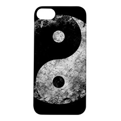 Grunge Yin Yang Apple Iphone 5s/ Se Hardshell Case