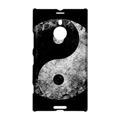 Grunge Yin Yang Nokia Lumia 1520