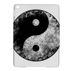 Grunge Yin Yang Ipad Air 2 Hardshell Cases
