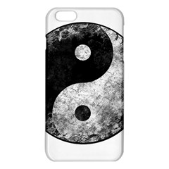 Grunge Yin Yang Iphone 6 Plus/6s Plus Tpu Case