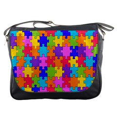 Colorful 10 Messenger Bags
