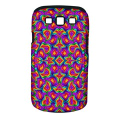 Colorful 11 Samsung Galaxy S Iii Classic Hardshell Case (pc+silicone)
