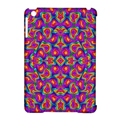 Colorful 11 Apple Ipad Mini Hardshell Case (compatible With Smart Cover)