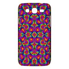 Colorful 11 Samsung Galaxy Mega 5 8 I9152 Hardshell Case