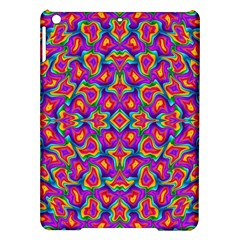 Colorful 11 Ipad Air Hardshell Cases