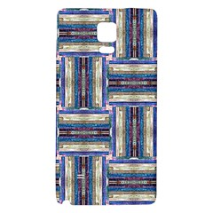Square 2 Galaxy Note 4 Back Case
