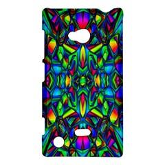Colorful 13 Nokia Lumia 720