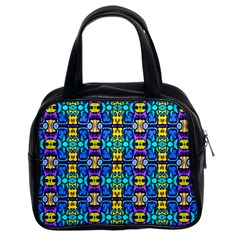 Colorful 14 Classic Handbags (2 Sides)