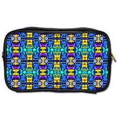 Colorful 14 Toiletries Bags
