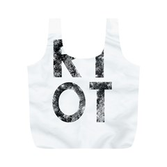 Riot Full Print Recycle Bags (m)
