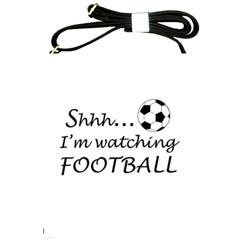 Football Fan  Shoulder Sling Bags