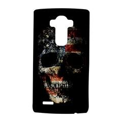 Skull Lg G4 Hardshell Case