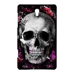 Skull Samsung Galaxy Tab S (8 4 ) Hardshell Case