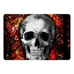 Skull Apple Ipad Pro 10 5   Flip Case
