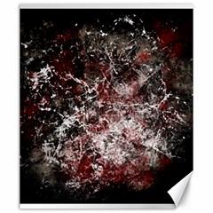 Grunge Pattern Canvas 20  X 24